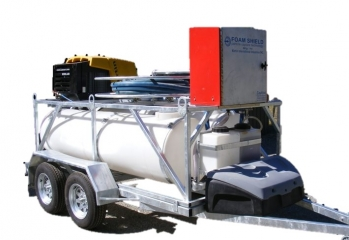 trailerised-foaming-unit-safe-asbestos-removal-brisbane